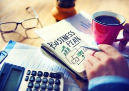 Business types and their legal structure
